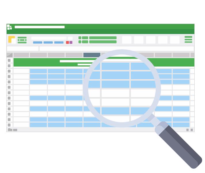 Qliktag IoT Platform - Item Searchability & Scalability