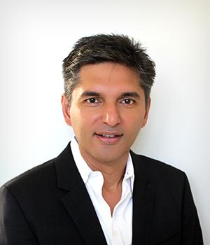 Dilip Daswani CEO Qliktag Software