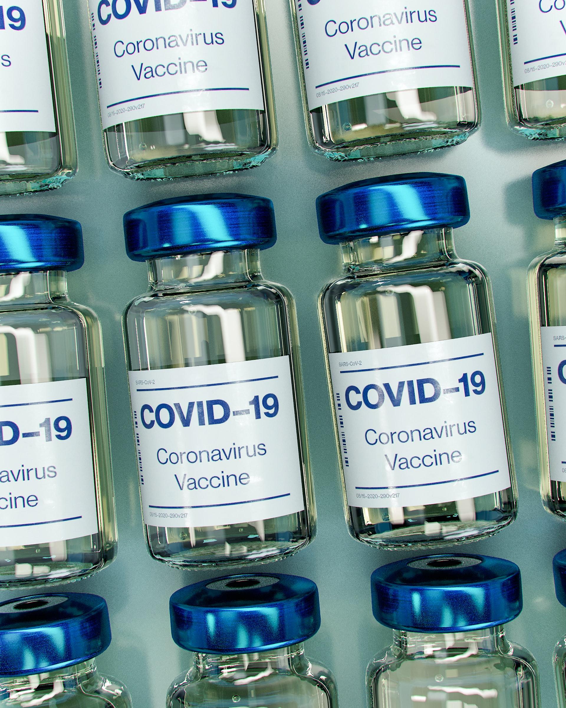 vaccine-information-iot-platform